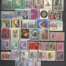 Sellos: Q795-SELLOS LUXEMBURGO SIN TASAR,BUENOS VALORES,VEAN ,FOTO REAL.LUXEMBOURG STAMPS WITHOUT TASAR, GOO. Lote 95863303