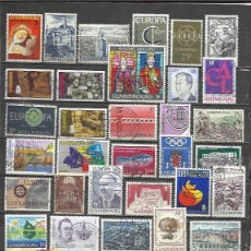 Sellos: G375-SELLOS LUXEMBURGO SIN TASAR,BUENOS VALORES,VEAN ,FOTO REAL.LUXEMBOURG STAMPS WITHOUT TASAR, GOO. Lote 120439715