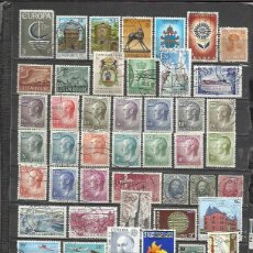 Sellos: G376-SELLOS LUXEMBURGO SIN TASAR,BUENOS VALORES,VEAN ,FOTO REAL.LUXEMBOURG STAMPS WITHOUT TASAR, GOO. Lote 120439775