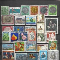Sellos: G377-SELLOS LUXEMBURGO SIN TASAR,BUENOS VALORES,VEAN ,FOTO REAL.LUXEMBOURG STAMPS WITHOUT TASAR, GOO. Lote 120439859