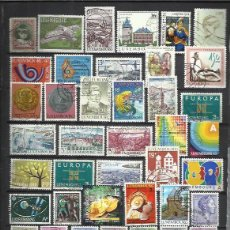 Sellos: G378-SELLOS LUXEMBURGO SIN TASAR,BUENOS VALORES,VEAN ,FOTO REAL.LUXEMBOURG STAMPS WITHOUT TASAR, GOO. Lote 120439939