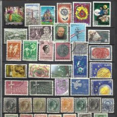 Sellos: G379-SELLOS LUXEMBURGO SIN TASAR,BUENOS VALORES,VEAN ,FOTO REAL.LUXEMBOURG STAMPS WITHOUT TASAR, GOO. Lote 120440011
