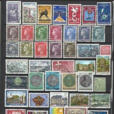 Sellos: G412-SELLOS LUXEMBURGO SIN TASAR,BUENOS VALORES,VEAN ,FOTO REAL.LUXEMBOURG STAMPS WITHOUT TASAR, GOO. Lote 124905943