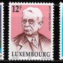 Sellos: LUXEMBURGO 1990. CONMEMORACIONES YT 1190-92. NUEVO (MNH). Lote 132765950