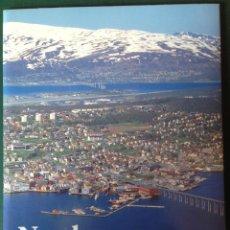 Sellos: NORUEGA NORGE NORWAY AÑO 1990 COMPLETO EN ESTUCHE ESPECIAL. Lote 144721114
