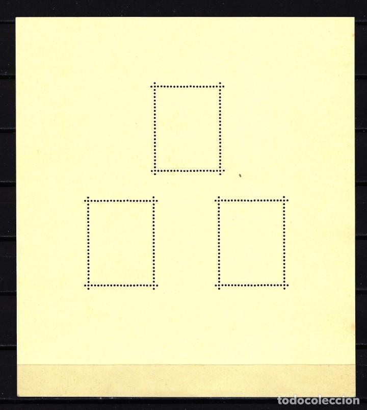 Sellos: 1939 LUXEMBURGO YVERT MICHEL HB 3 MNH** - 20º ANIVERSARIO DEL REINADO DE LA GRAN DUQUESA CARLOTA - Foto 2 - 151887798