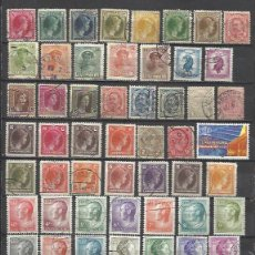 Sellos: G895-SELLOS LUXEMBURGO SIN TASAR,BUENOS VALORES,VEAN ,FOTO REAL.LUXEMBOURG STAMPS WITHOUT TASAR, GOO. Lote 155138918