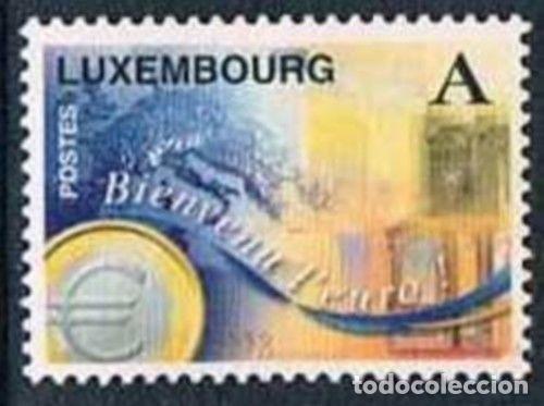 LUXEMBURGO 1999 ** NUEVO - 5/28 (Sellos - Extranjero - Europa - Luxemburgo)