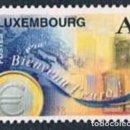 Sellos: LUXEMBURGO 1999 ** NUEVO - 5/28. Lote 164902858