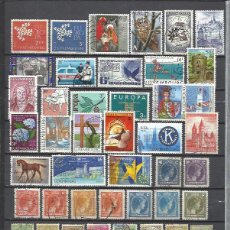 Sellos: G852B-SELLOS LUXEMBURGO SIN TASAR,BUENOS VALORES,VEAN ,FOTO REAL.LUXEMBOURG STAMPS WITHOUT TASAR, GO. Lote 165372218
