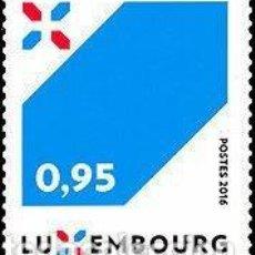 Sellos: SELLO USADO DE LUXEMBURGO, YT 2409. Lote 194060730