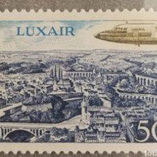 Sellos: LUXEMBURGO, N°473 MNH, TURISMO 1968 (FOTOGRAFÍA REAL). Lote 202554555
