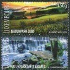 Sellos: SELLOS NUEVOS DE LUXEMBURGO YT 2006/ 08. Lote 207613333