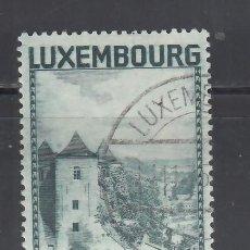 Sellos: LUXEMBURGO, 1934 YVERT Nº 251, PUERTA DE LAS TRES TORRES. Lote 232906715