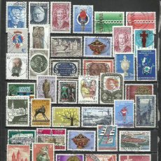 Sellos: G849C-SELLOS LUXEMBURGO SIN TASAR,BUENOS VALORES,VEAN ,FOTO REAL.LUXEMBOURG STAMPS WITHOUT TASAR, GO. Lote 243038045