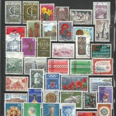 Sellos: G849D-SELLOS LUXEMBURGO SIN TASAR,BUENOS VALORES,VEAN ,FOTO REAL.LUXEMBOURG STAMPS WITHOUT TASAR, GO. Lote 243038255