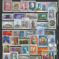 Sellos: G849E-SELLOS LUXEMBURGO SIN TASAR,BUENOS VALORES,VEAN ,FOTO REAL.LUXEMBOURG STAMPS WITHOUT TASAR, GO. Lote 243038325