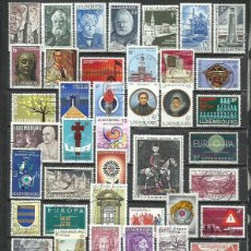 Sellos: G849G-SELLOS LUXEMBURGO SIN TASAR,BUENOS VALORES,VEAN ,FOTO REAL.LUXEMBOURG STAMPS WITHOUT TASAR, GO. Lote 243038500