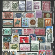 Sellos: G849H-SELLOS LUXEMBURGO SIN TASAR,BUENOS VALORES,VEAN ,FOTO REAL.LUXEMBOURG STAMPS WITHOUT TASAR, GO. Lote 243038600