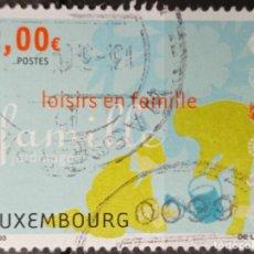 Selos: SELLOS LUXEMBURGO. Lote 245336215