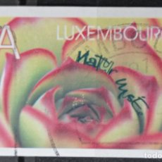 Selos: SELLOS LUXEMBURGO. Lote 245338175