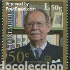 Sellos: SELLO USADO DE LUXEMBURGO 2014, YT 1969. Lote 254894460