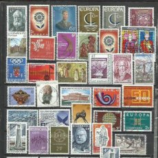 Sellos: G394-SELLOS LUXEMBURGO SIN TASAR,BUENOS VALORES,VEAN ,FOTO REAL.LUXEMBOURG STAMPS WITHOUT TASAR, GOO. Lote 279429858