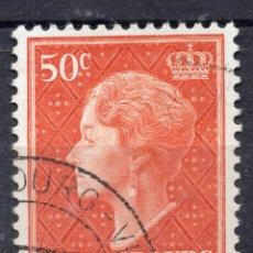 Sellos: LUXEMBURGO , 1958, , MICHEL 588. Lote 293661558