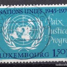 Sellos: LUXEMBURGO , 1970, , MICHEL 813. Lote 293663818