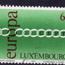 Sellos: LUXEMBURGO , 1971, , MICHEL 825. Lote 293663748