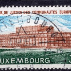 Timbres: LUXEMBURGO , 1972, , MICHEL 851. Lote 284558288