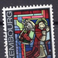 Timbres: LUXEMBURGO , 1972, , MICHEL 854. Lote 284558413