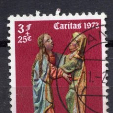 Timbres: LUXEMBURGO , 1973, , MICHEL 872. Lote 284579668