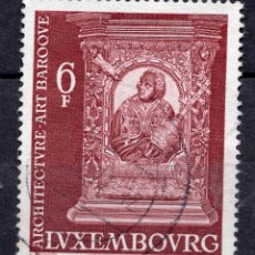 Timbres: LUXEMBURGO , 1977 , , MICHEL 952. Lote 284594298