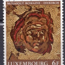 Timbres: LUXEMBURGO , 1977 , , MICHEL 954. Lote 284594343