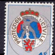 Sellos: LUXEMBURGO , 1975 , , MICHEL 910. Lote 292262738