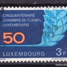 Sellos: LUXEMBURGO , 1973, , MICHEL 868. Lote 292393653