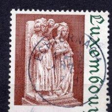 Sellos: LUXEMBURGO , 1974 , , MICHEL 887. Lote 292393828