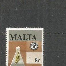 Timbres: MALTA YVERT NUM. 622 USADO. Lote 58267439