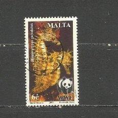 Sellos: MALTA YVERT NUM. 1178 USADO. Lote 101804343