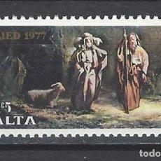 Sellos: MALTA - SELLO NUEVO. Lote 106059763