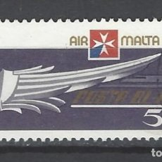 Sellos: MALTA - SELLO USADO. Lote 106065431