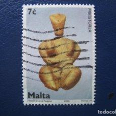 Sellos: MALTA, 2006 SELLO USADO. Lote 169978020
