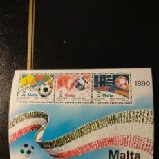 Sellos: SELLOS DE MALTA. Lote 199497735