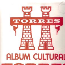 Sellos: SUPLEMENTO TORRES 2006 COMPLETO SIN FILOESTUCHES. Lote 24238284