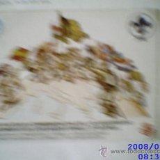 Sellos: TARJETA POSTAL CONMEMORATIVA 125 ANIVERSARIO NACIMIENTO LORD BADEN-POWELL OF GILWELL, SCOUTS. Lote 9701769