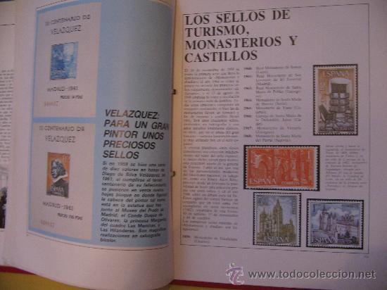 Sellos: Manual del Filatelico COLECCION SELLOS DEL MUNDO - Foto 2 - 26971753