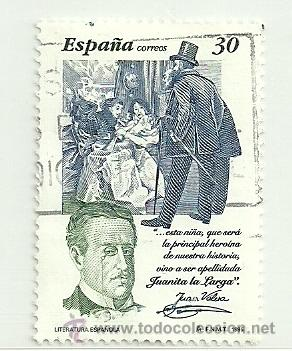 SELLO CORREOS ESPAÑA (Sellos - Material Filatélico - Otros)