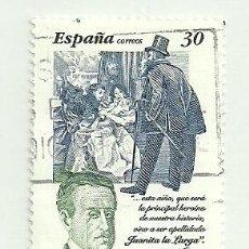 Sellos: SELLO CORREOS ESPAÑA. Lote 35302212