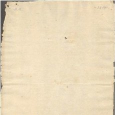Sellos: TIMBROLOGIA.1615. FILIGRANA (MARCA DE AGUA - WATERMARKING):. Lote 35377586